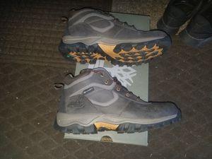 Timberland Waterproof Kids boots Sz. 5.5 BRAND NEW NEVER WORN $50 for Sale in Sandston, VA