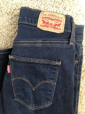 Women's Levi's Skinny Jeans for Sale in Washington, IL