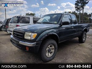 1998 Toyota Tacoma for Sale in Richmond, VA