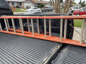 Werner ladder 8ft for Sale in Modesto, CA