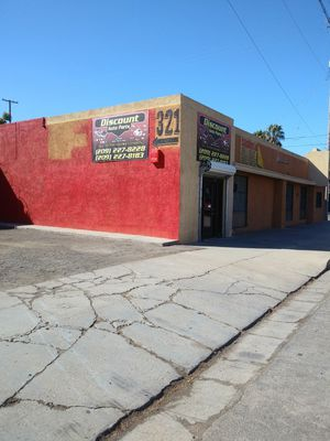Discount auto parts for Sale in Stockton, CA