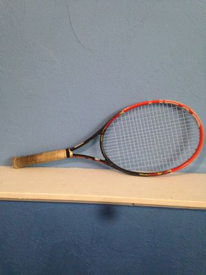 Nice tennis racket with bag for Sale in Beaverton, OR