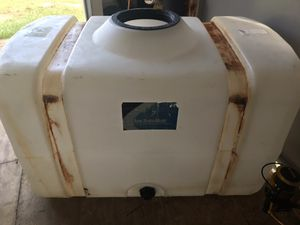Water tank 100 gallon for Sale in Port St. Lucie, FL