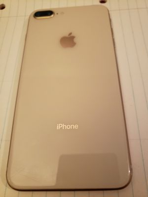 IPHONE 8 PLUS ROSE GOLD FACTORY UNLOCKED for Sale in Chicago, IL