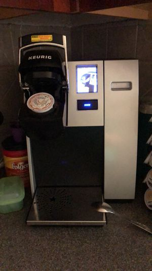 Brand New Keurig K150 Commercial Brewing System for Sale in Aubrey, TX
