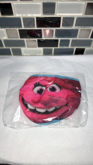 TROLLS kids face masks/Mascarillas de TROLLS for Sale in Riverside, IL