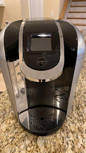 Keurig coffee maker 2.0 for Sale in Virginia Beach, VA