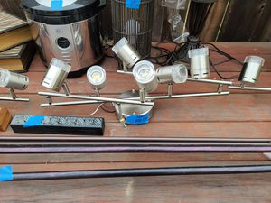 3 Piece Studio-Looking Lights for Sale in Chula Vista, CA