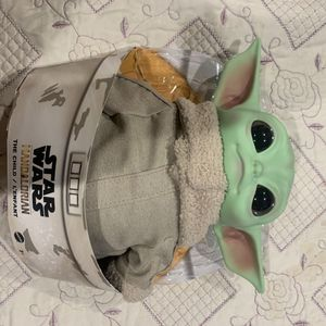 The Cutest Baby Yoda!!! BRAND NEW IN BOX for Sale in Queens, NY