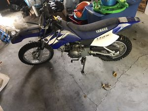 Dirt bike Yahama TTR-90 for Sale in Florissant, MO