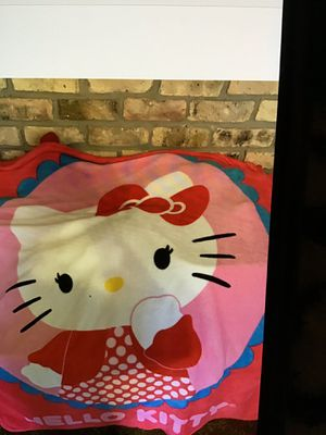 Hello kitty for Sale in Deer Park, TX