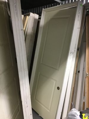 "PREHUNG FRAME FOR INTERIOR 30"" DOOR - NEW for Sale in Philadelphia, PA"