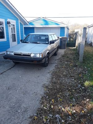 Subaru loyale for Sale in Indianapolis, IN