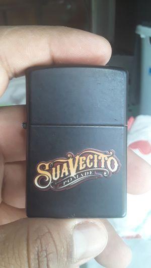 Suavicito zippo lighter for Sale in Santa Ana, CA