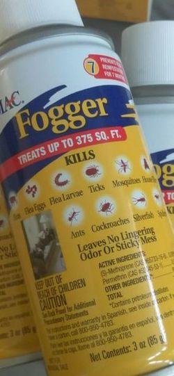 Never Used ZODIAC Flea Tick Mosquito Bug Fogger for Sale in Orlando,  FL