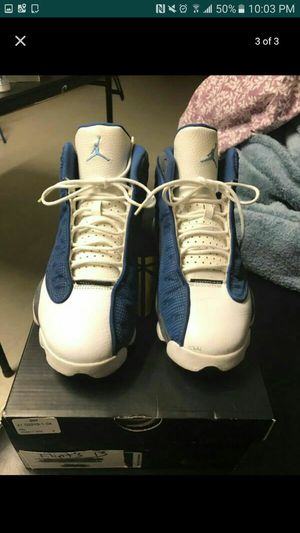 Jordan 13 retro Size 8.5 open trade for Sale in Philadelphia, PA