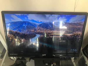 32 inch TV complete with chromcast for Sale in Houston, TX