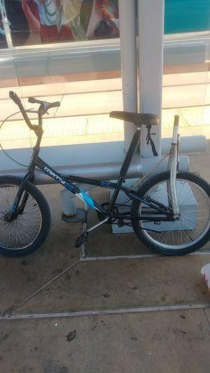 Matrix bmx bike for Sale in Salt Lake City, UT