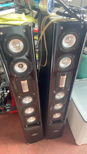 Digital Research Speaker USED! Good Sound for Sale in Virginia Gardens, FL
