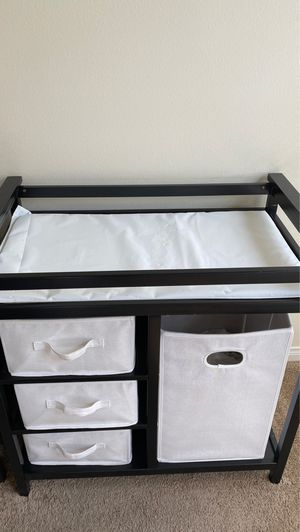 Changing Table for Sale in North Hollywood, CA