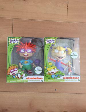 Rugrats Toy Figures for Sale in Pembroke Pines, FL