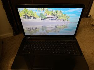 """17"""" HP Pavilion G7 Notebook PC *UPGRADED* for Sale in Seattle, WA"""