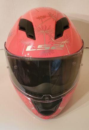 LS2 Stream Motorcycle Helmet size Large for Sale in Lakeland, FL