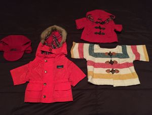 LL Bean Teddy Bear/Doll Clothes for Sale in New Kensington, PA