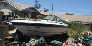 "Cabin Cruisin' 192"" Reinell Bayliner Style BOAT!!! for Sale in Lathrop, CA"