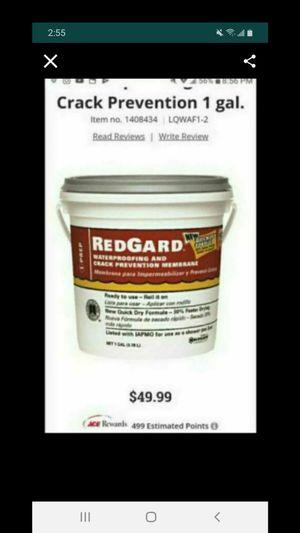 1 gallon of regard for Sale in Glendale, AZ