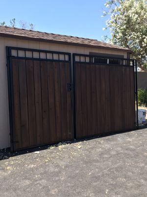 Rv custom gate 🔥💥 for Sale in Phoenix, AZ