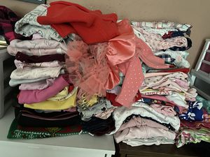 Baby girl clothes ! for Sale in Moreno Valley, CA