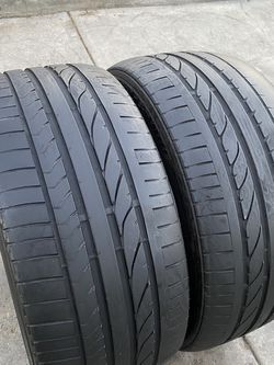 2 tires 275/40/20 land sail for Sale in Bakersfield,  CA