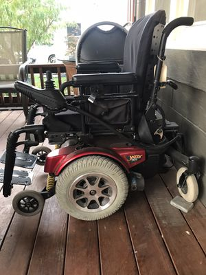 Electric wheelchair. for Sale in Wichita, KS