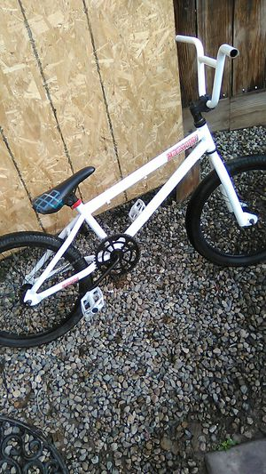 Pro bmx bike price is negotiable don't waste my time for Sale in Selma, CA