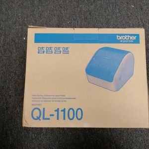 Brother Professional Label Printer for Sale in Riverside, CA
