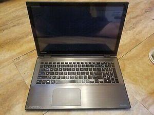 toshiba satelite p55w-c5316 4k laptop. for Sale in South Orange, NJ