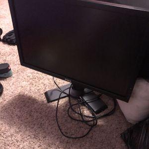 Desk Top Dell for Sale in Poinciana, FL