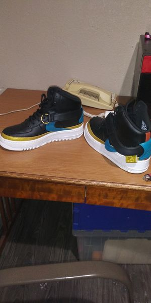 Nike Air force 1 size 12 for Sale in Dallas, TX