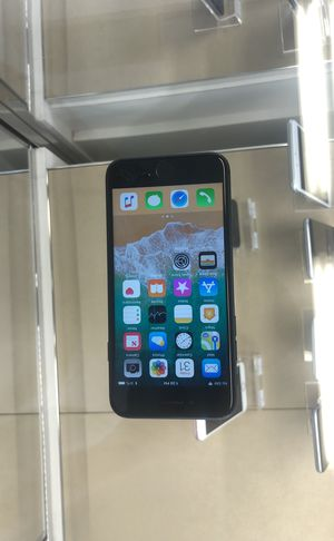 iPhone 7 32GB Black for Sale in San Francisco, CA
