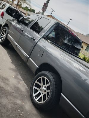 Dodge ram 1500 for Sale in Industry, CA