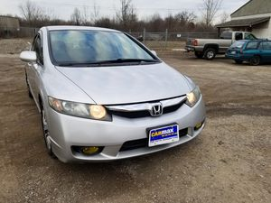 2011 Honda civic ex for Sale in Upper Arlington, OH