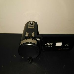 4k 48mp Camcorder for Sale in Erie, PA