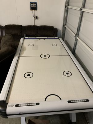Air Hockey Table. Must be able to pick up. for Sale in Antioch, CA