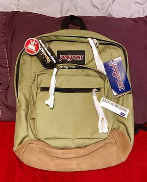 NEW Jansport backpack for Sale in Charlotte, NC