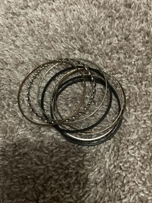 9 Bangle bracelets for Sale in Gallatin, TN
