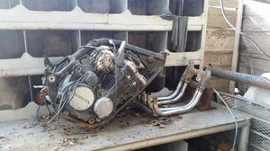 650cc Honda Motorcycle Engine for Sale in Wichita, KS