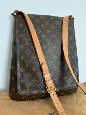 Louis Vuiton Musette Gm Crossbody bag for Sale in Vancouver, WA