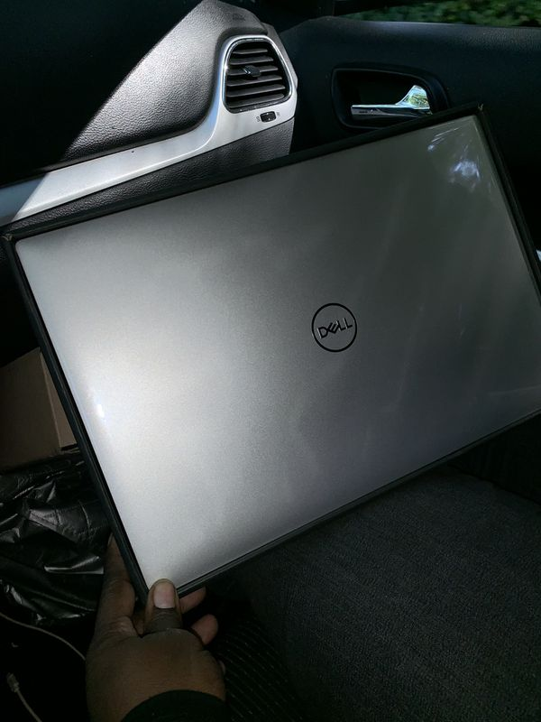 Brand new dell labtop