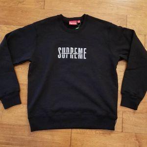Supreme Est.1994 World Famous Crewneck for Sale in Clarksville, MD